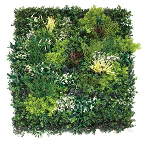 Deluxe Artificial Green Wall Panels