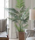 Artificial Areca Palm Tree from Artificial Green