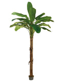 Artificial Banana Tree