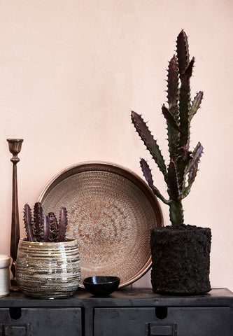 Artificial Cactus by Lene Bjerre - Bohemian Decor