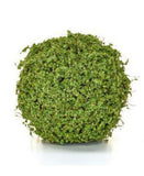 Decorative Artificial Moss Balls - Moss Topiary