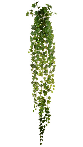 Deluxe Artificial Trailing Ivy Plant 180cm