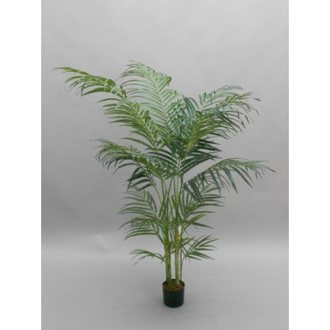 Faux Areca Palm Tree 5ft