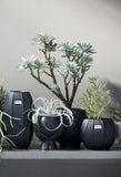 Luxury artificial large succulent 47cm Lene Bjerre Design