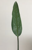 Artificial Strelitzia Banana Leaf