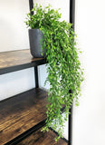 Faux trailing plants