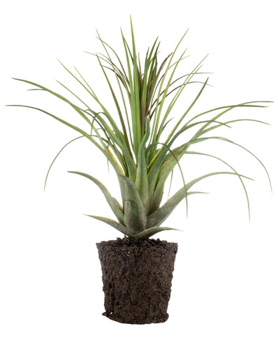 Luxury faux air plant 51cm Lene Bjerre Design