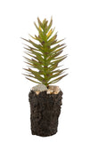 Artificial Flora Succulent 28cm By Lene Bjerre Design