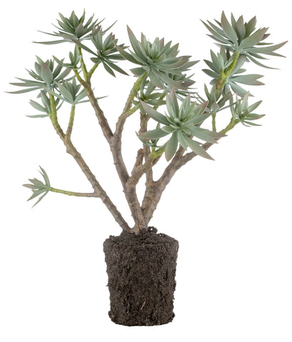 Large 47cm artificial faux succulent Lene Bjerre Design