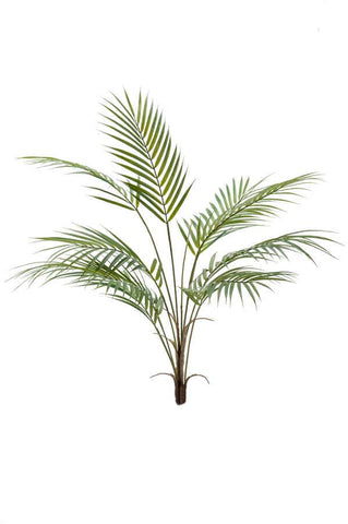 Artificial Palm Leaves Bunch