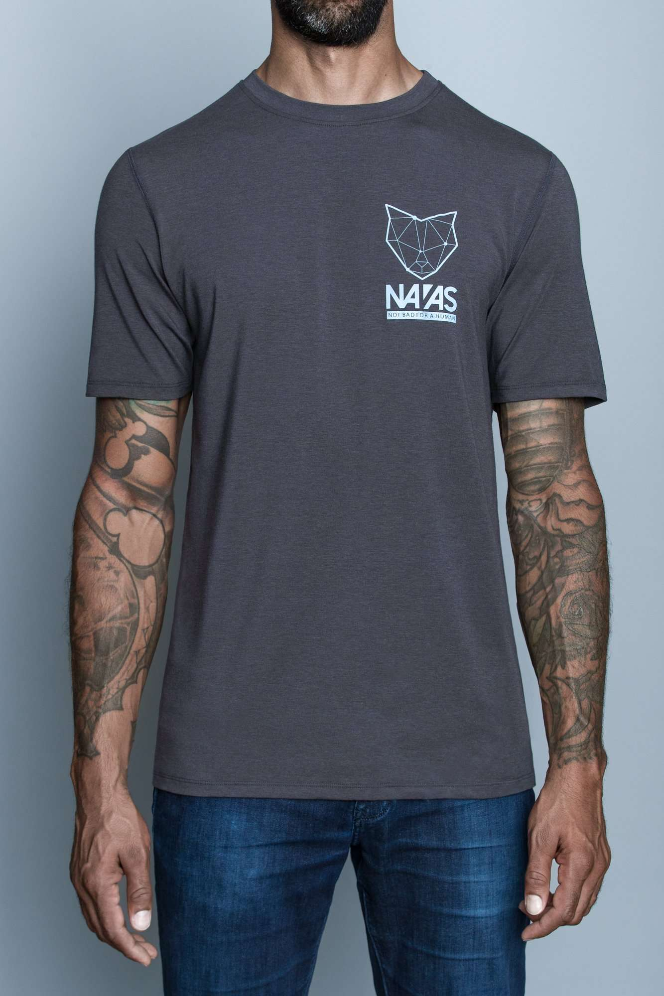 Family Crest | Tencel T-Shirt