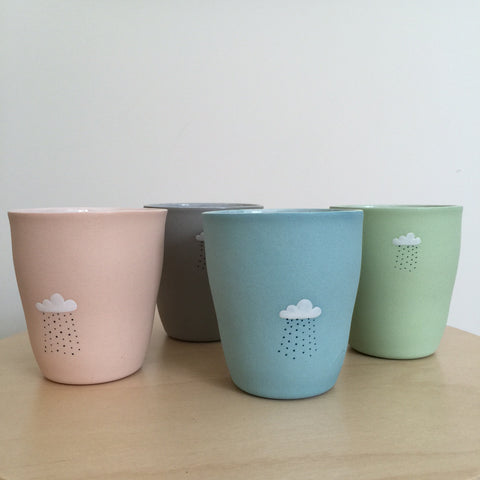 Cloud Cup(s) - Vanessa Bean | incube8r gallery