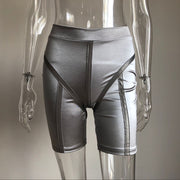 KYLA Holographic Shorts - Anvil Standard - Men's Luxury Watches & Accessories
