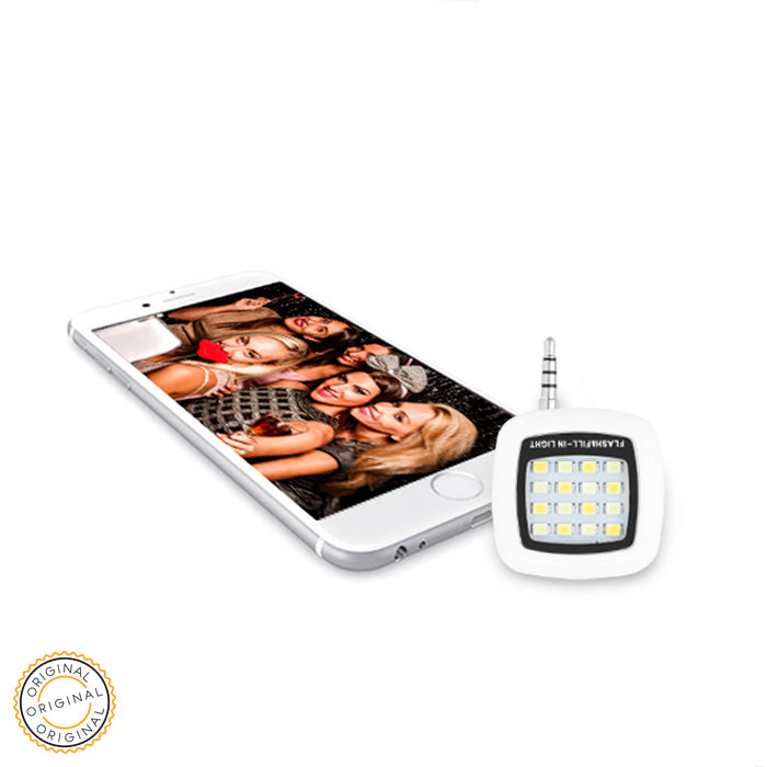 OFERTA: LOLO SELFIE LIGHT WHITE - LOLO MY FIRST CELL PHONE