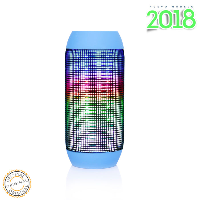 Modelo 2018: LOLO COLOR SOUND SPEAKER BLUE - LOLO MY FIRST CELL PHONE