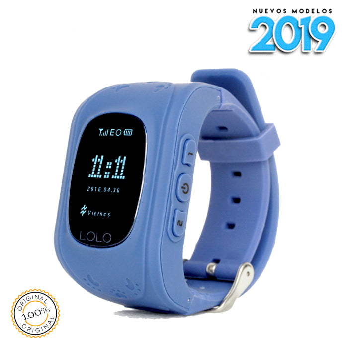 Nuevos modelo 2019:  LOLO DARK BLUE 50% DCTO - LOLO MY FIRST CELL PHONE