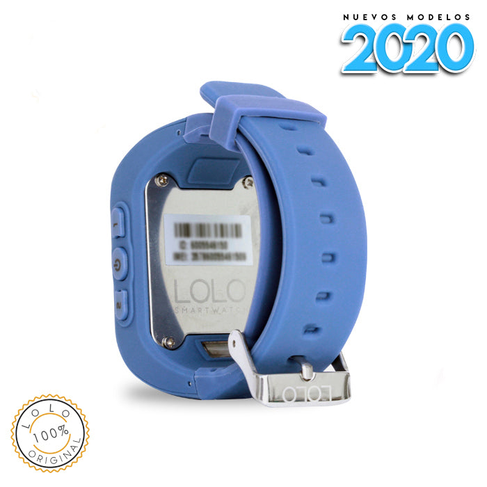 HOT SALE: LOLO DARK BLUE 2020 + Audífonos GRATIS - LOLO MY FIRST CELL PHONE