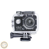 OFERTA: LOLO SPORT CAMERA HD - LOLO MY FIRST CELL PHONE