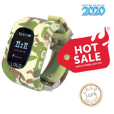 HOT SALE: LOLO CAMO GREEN 2020
