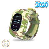 HOT SALE: LOLO CAMO GREEN 2020 + Audifonos GRATIS - LOLO MY FIRST CELL PHONE