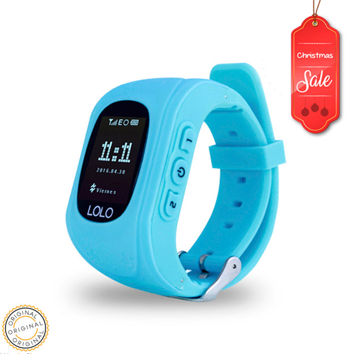 CHRISTMAS SALE: LOLO BLUE 2020 + Audífonos GRATIS - LOLO MY FIRST CELL PHONE