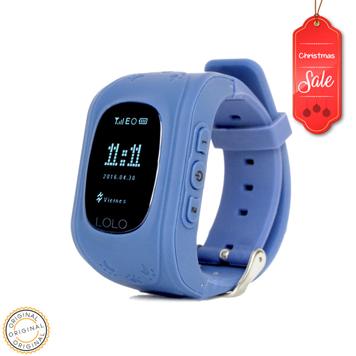 CHRISTMAS SALE: LOLO DARK BLUE 2020 + Audífonos GRATIS - LOLO MY FIRST CELL PHONE
