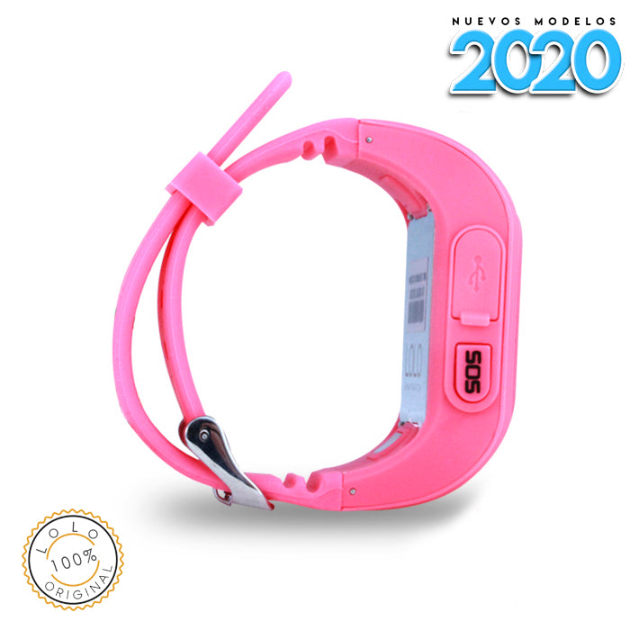 HOT SALE:  LOLO PINK 2020 + Audifonos GRATIS - LOLO MY FIRST CELL PHONE