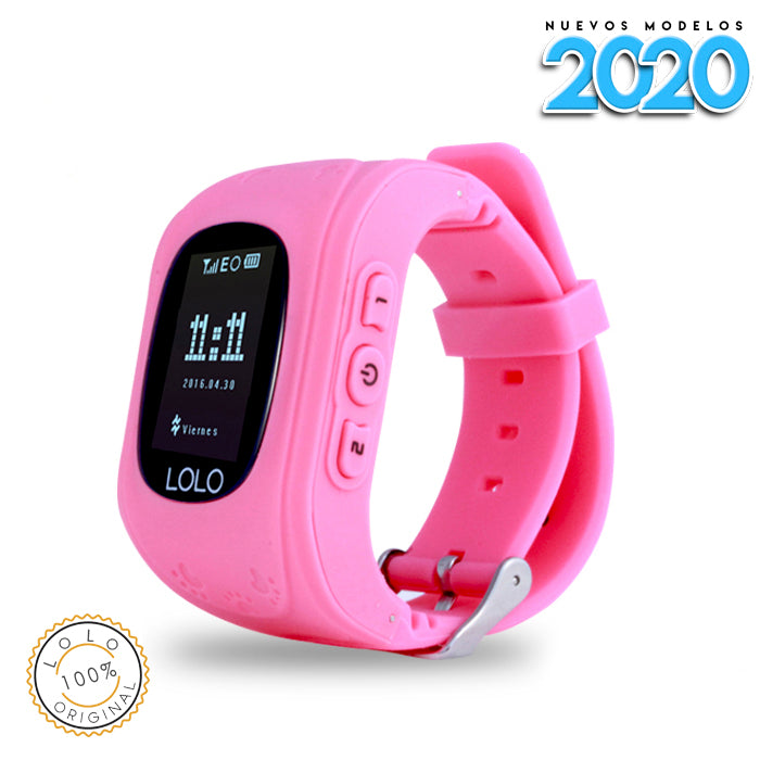 CHRISTMAS SALE:  LOLO PINK 2020 + Audifonos GRATIS - LOLO MY FIRST CELL PHONE