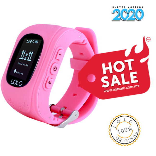 HOT SALE:  LOLO PINK 2020 - LOLO MY FIRST CELL PHONE