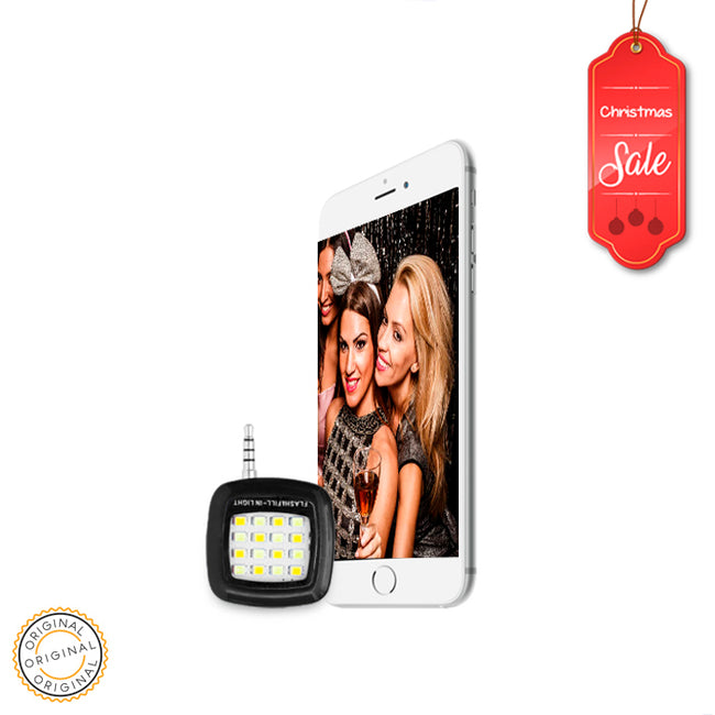 OFERTA: LOLO SELFIE LIGHT BLACK - LOLO MY FIRST CELL PHONE
