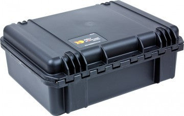 A carry case for the Genie® II for safe transportation and storage from Ansera Analytics.