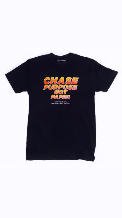 Chase Purpose T-Shirt