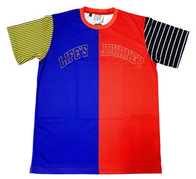Multi Color LJ shirt
