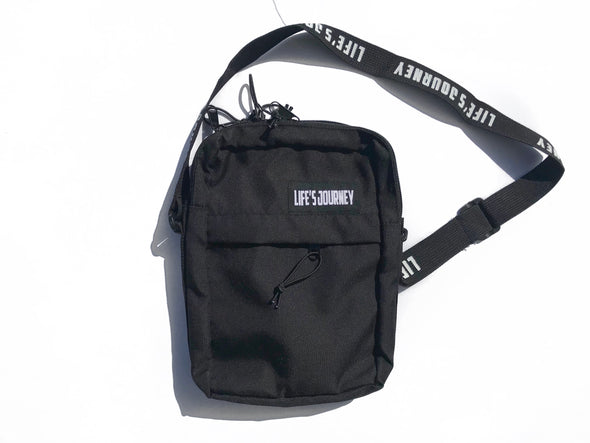 LJ Shoulder Bag