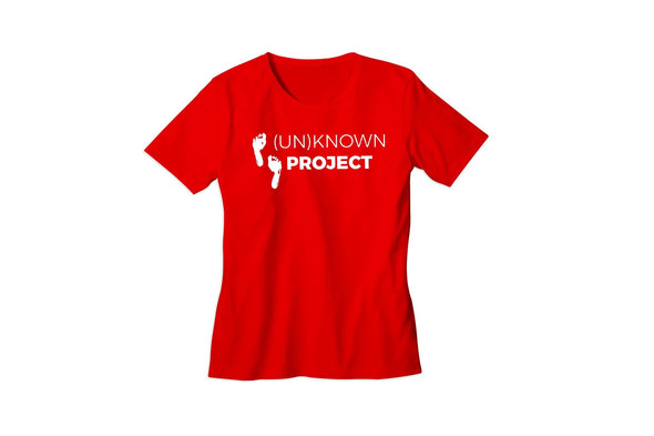 Pre-order (Un)Known Project T-Shirt