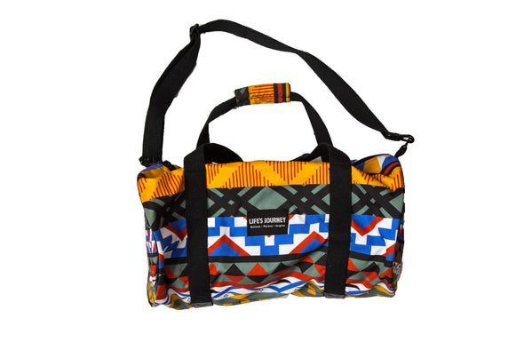 Aztec Duffle Bag