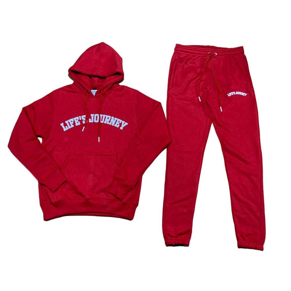 Life's Journey Sweatsuit