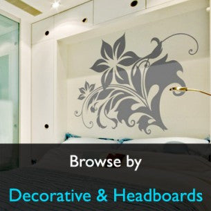 Decorative & Headboards