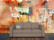 Load image into Gallery viewer, Abstract Art Wall Mural