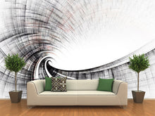 Load image into Gallery viewer, Abstract Design Wall Mural