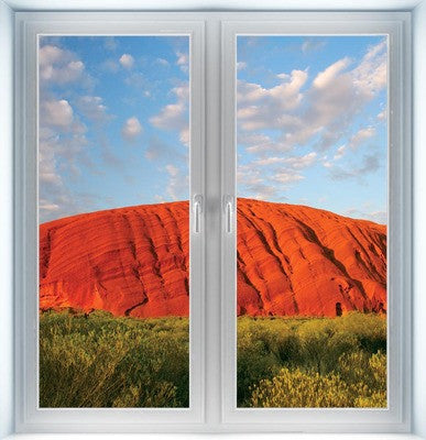 Alura Rock Instant Window