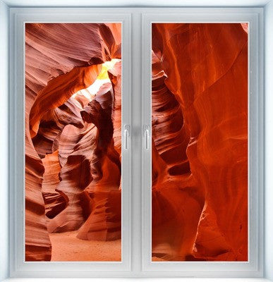 Antelope Canyon 2 Instant Window