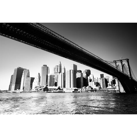 Brooklyn Bridge - New York City Wall Mural