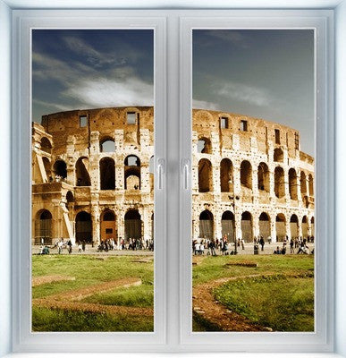 Colosseum 2 Instant Window