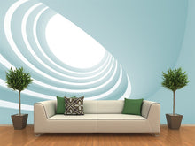 Load image into Gallery viewer, Curves Wall Mural