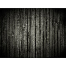Load image into Gallery viewer, Dark Wood Texture Wall Mural