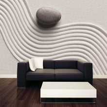 Load image into Gallery viewer, Zen Stone Wall Mural