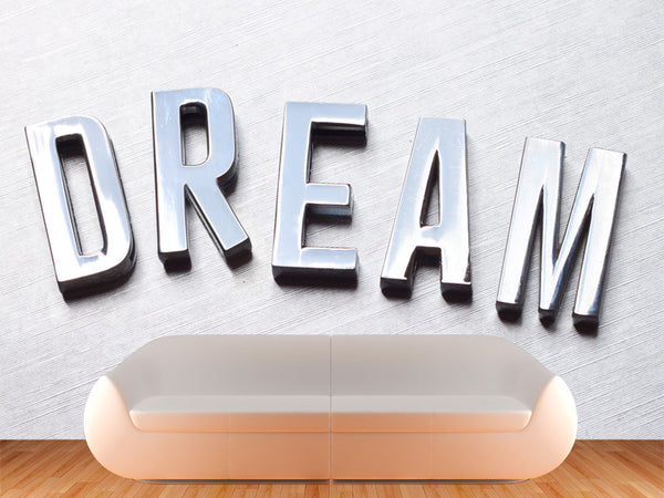Dream Wall Mural