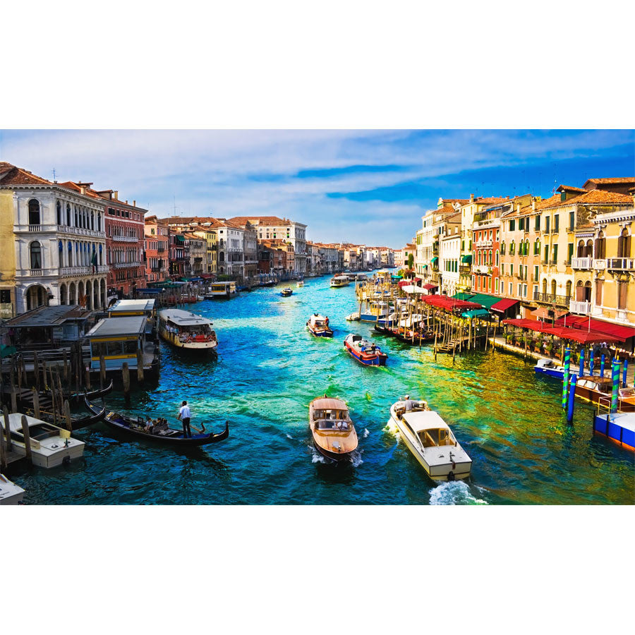 Grand Canal Wall Mural