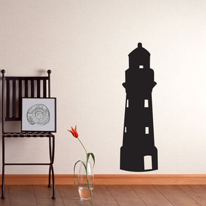 Light House 2 Wall Decal